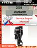 Thumbnail Suzuki Outboard DF 90 100 115 DF 140 4-stroke 2003 Digital S