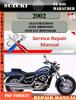 Thumbnail Suzuki VZ 800 Marauder 2002 Digital  Service Repair Manual