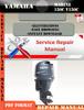 Thumbnail Yamaha Marine 150C V150C Digital Repair Manual