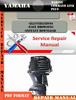 Thumbnail Yamaha Marine COMMAND LINK PLUS Digital Repair Manual