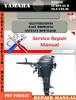 Thumbnail Yamaha Marine F8 BF9.9A B T9.9 UF9.9U Digital Service Manual
