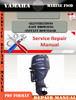 Thumbnail Yamaha Marine F90D Digital Service Manual