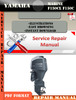 Thumbnail Yamaha Marine F150CL F150C Digital Service Manual