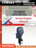 Thumbnail Yamaha Marine JET DRIVE F50D T50D F60D T60D Digital Service