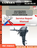 Thumbnail Yamaha Marine T9.9T-F9.9T Digital Service Manual