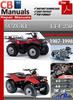 Thumbnail Suzuki LT-F 250 1987-1998 Online Service Repair Manual