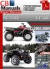 Thumbnail Suzuki LT 500 2002-2009 Online Service Repair Manual