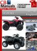 Thumbnail Suzuki LT 750 King Quad 2007-2012 Online Service Manual
