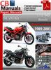 Thumbnail Suzuki Bandit GSF 400 1989-2001 Online Service Repair Manual
