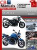 Thumbnail Suzuki Bandit GSF 650 1999-2011 Online Service Repair Manual