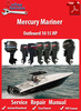 Thumbnail Mercury Mariner 10 15 HP Service Manual