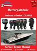Thumbnail Mercury Mariner 30 Sea Pro 2 CYLINDER Service Manual