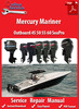 Thumbnail Mercury Mariner 45 50 55 60 SeaPro Service Manual