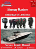 Thumbnail Mercury Mariner 225 EFI 3.0 Marathon Service Manual