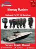 Thumbnail Mercury Mariner 250 EFI 3.0 Marathon Service Manual