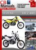 Thumbnail Suzuki DR Z 400 S 2000-2010 Online Service Repair Manual