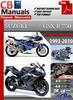 Thumbnail Suzuki GSX R 750 1993-2010 Online Service Repair Manual