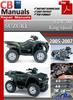 Thumbnail Suzuki LTA 700 King Quad 2005-2007 Online Service Manual