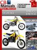 Thumbnail Suzuki RM 85 2002-2013 Online Service Repair Manual
