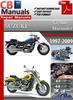 Thumbnail Suzuki VZ 800 Marauder 1997-2009 Online Service Manual