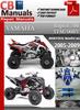 Thumbnail Yamaha 700 Raptor 2005-2009 Online Service Repair Manual