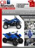 Thumbnail Yamaha YFM 50 Raptor 2004-2008 Online Service Repair Manual