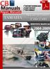 Thumbnail Yamaha JET DRIVE F50D T50D F60D T60D 2004-2009 Service Manual