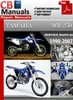 Thumbnail Yamaha WR 250 F 1990-2007 Service Repair Manual