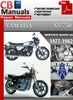 Thumbnail Yamaha XS 750 1977-1982 Online Service Repair Manual