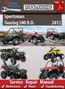 Thumbnail Polaris Sportsman Touring 500 H.O 2012 Online Service Manual