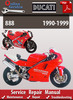 Thumbnail Ducati 888 1990-1999 Online Service Repair Manual