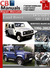 Thumbnail Land Rover Defender 300 Tdi 1996-2002 Online Service Manual