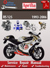 Thumbnail Aprilia RS 125 1993-2006 Online Service Repair Manual
