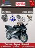Thumbnail Aprilia RST Mille 2000-2005 Online Service Repair Manual