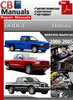 Thumbnail Dodge Dakota 2000-2005 Online Service Repair Manual