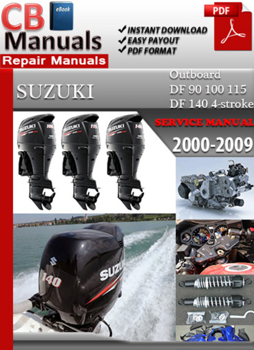 Manuals available for download