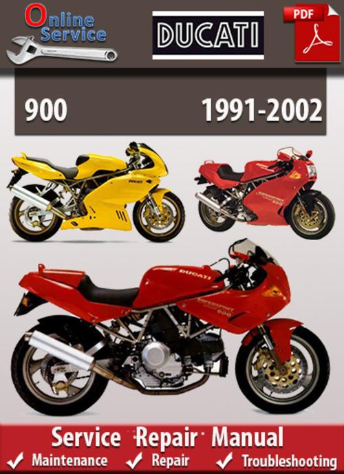 ducati 900 supersport 1991 2002 online service repair. Black Bedroom Furniture Sets. Home Design Ideas