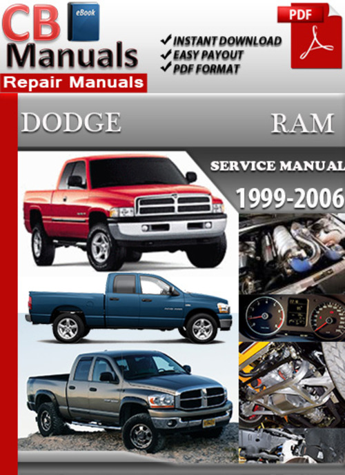 service repair manual free download 1999 dodge ram 1500. Black Bedroom Furniture Sets. Home Design Ideas