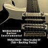 Thumbnail Weba3deen Guitar Instrumental