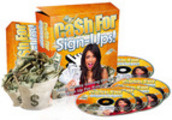 Thumbnail Cash For Sign Ups - Video Series