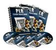 Thumbnail PLR Cash Machine  - Video Series