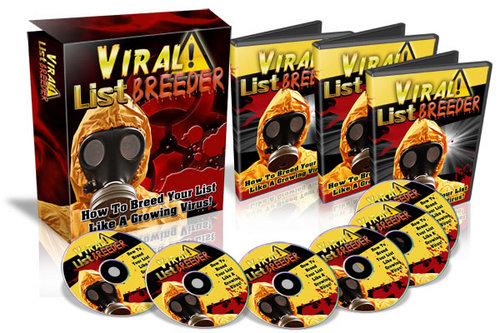 Pay for Viral List Breeder - Video Series