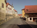 Thumbnail Street through a village