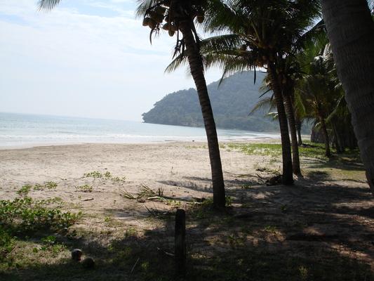 Pay for Beach