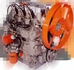 Lombardini CHD series Engine Workshop Service Repair Manual
