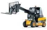 JCB Teletruk From M/c No.788001 Skid Steer Loader Service Repair Manual