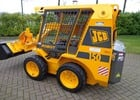 Thumbnail JCB ROBOT 150,165 Skid Steer Loader Service Repair Manual