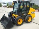 Thumbnail JCB ROBOT 160,170,180 Steer Loader Service Repair Manual