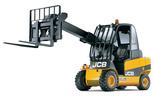 JCB Teletruk Skid Steer Loader Service Repair Manual