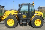 Thumbnail JCB 530,532,535,537,540 Series Loadall Telescopic Handler Service Repair Manual